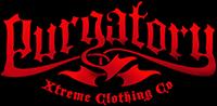 Purgatory Clothing Online Logo